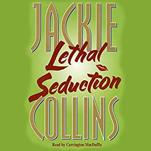 Lethal Seduction Audiobook