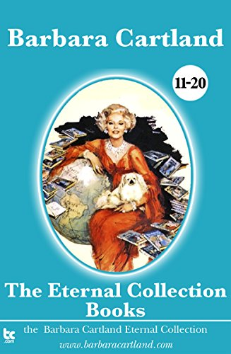 The Eternal Collection: Books 11-20 (The Eternal Collection Compilations Book 2) ()