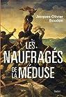 Les naufragés de la Méduse par Boudon