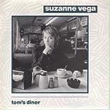 Suzanne Vega - Tom's Diner - 7