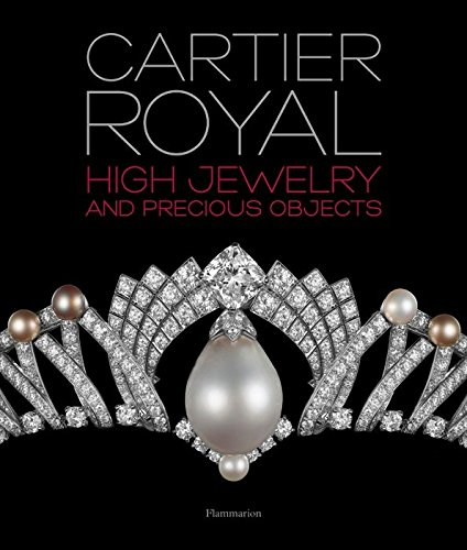 Used, Cartier Royal: High Jewelry and Precious Objects for sale  Delivered anywhere in USA