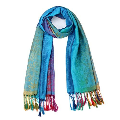 rumas-women-double-sided-elephant-national-wind-scarf-wrap-shawl-180x70cm-blue