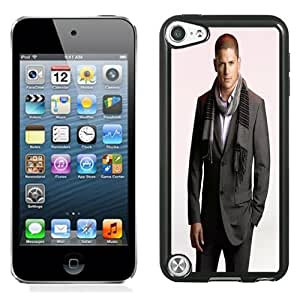 Beautiful Designed Case For iPod 5 Phone Case With Wentworth Miller Phone Case Cover