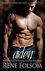 Aiden: Shuttered Affections from the Eyes of Aiden Stone (Cornerstone)
