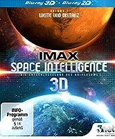 IMAX - Space Intelligence 3D - Vol. 1 - Weite und Distanz