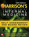Harrison's Principles of Internal Medicine: Self-Assessment and Board Review, 18e