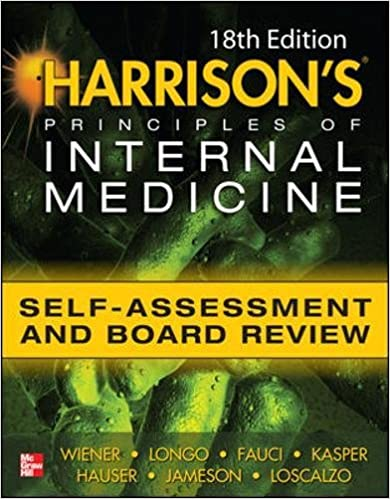 Harrisons principles of internal medicine self assessment and board harrisons principles of internal medicine self assessment and board review 18th edition 18th edition fandeluxe Gallery