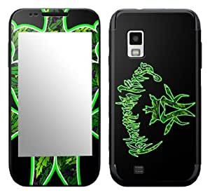 Zing Revolution MS-KK10274 Kottonmouth Kings - Branded Cell Phone Cover Skin for Samsung Fascinate Galaxy S (SCH-I500) by supermalls