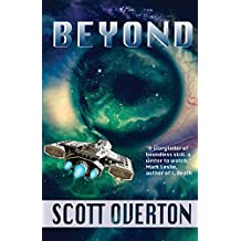 Beyond:: Stories Beyond Time, Technology, and the Stars