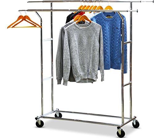 clothing and garment rack - 6