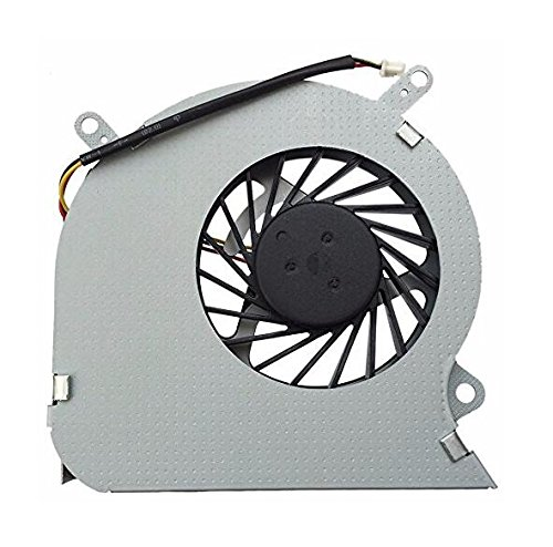 3CTOP Replacement CPU Cooling Fan Cooler for MSI GE60 MS-16GA MS-16GC MS-16GH MS-16GF MS-16GD Series PAAD06015SL N284