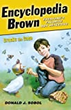 by Sobol, Donald J. Encyclopedia Brown Cracks the Case (2008) Paperback