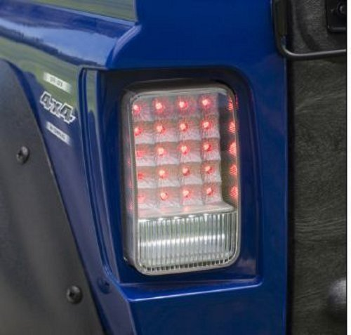Rhino Led Tail Lights in US - 2