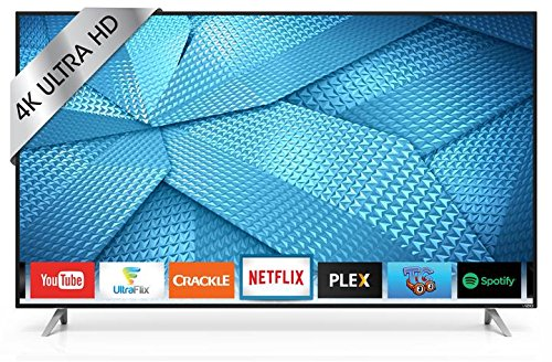 Vizio M65-C1 65-inch LED Smart 4K Ultra HDTV - 3840 x 2160 - (Open Box)