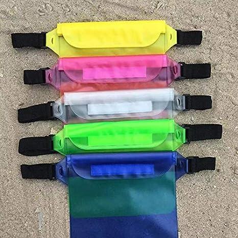 Nuoto impermeabile Ski Bag Drift Diving spalla marsupio sacchetto subacqueo mobile sacchetti del telefono copertura della cassa Beach Sports Boat