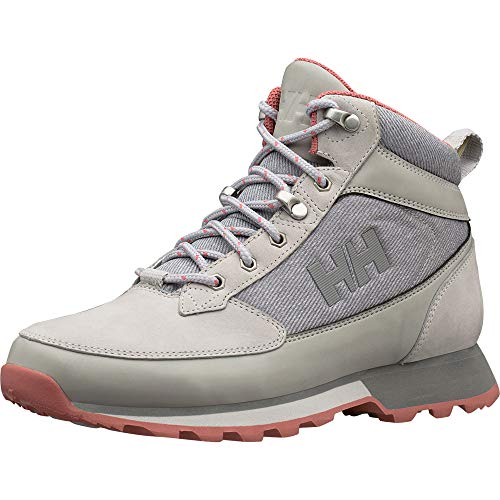 Light Chilcotin Boots Fa Hiking Hansen Grey High Grey Helly Women's Grey Rise W Mid 930 qS0wpzOt