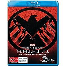 Marvel's Agents of S.H.I.E.L.D Season 2 | 5 Discs
