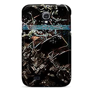 Back Cases Covers For Galaxy S4 - Dead Space