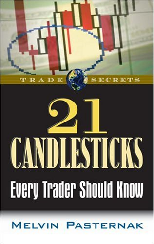 (21 Candlesticks Every Trader Should Know (Trade Secrets (Marketplace Books)))