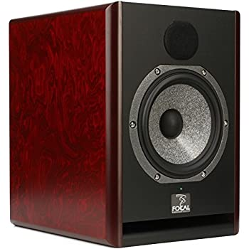 """Focal Solo6 Be 6.5"""" Powered Studio Monitor"""