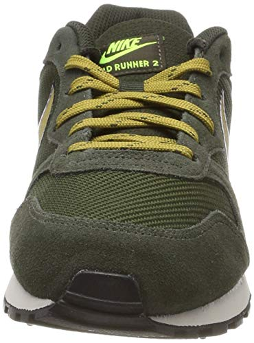 volt Entrenamiento Zapatillas Se 300 2 sequoia De Multicolor Bone Para Hombre Nike light golden Md Runner Moss xqwZYZR4