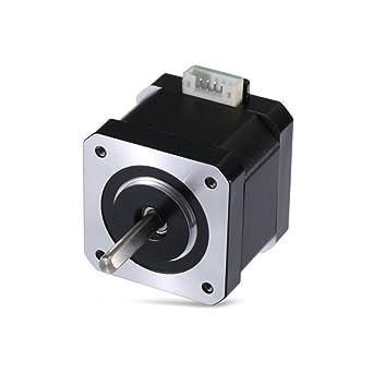 ueetek 42 Motor Paso Para Impresoras 3d 0.9 A 3d impresora ...