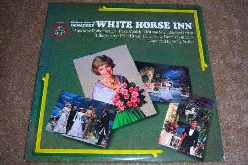 Benatzky: White Horse Inn [Complete Operetta] [2 Record Set] [SQ Stereo / Quadraphonic]