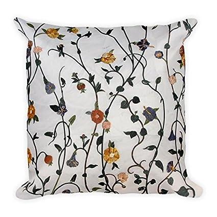 Amazon.com: Jardín Floral Vine blanco, para el hogar o la ...