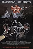 #2: The Private Eyes 1980 Authentic 27