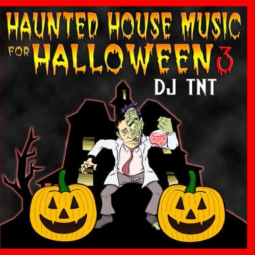 Haunted House Music for Halloween 3