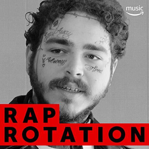 Rap Rotation (La La La La La Hip Hop)