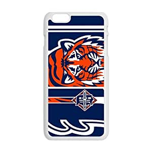 detroit tigers Phone Case for Iphone 6 Plus