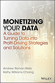 Amazon data strategy how to profit from a world of big data monetizing your data a guide to turning data into profit driving strategies and solutions fandeluxe Images