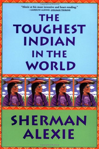 Toughest Indian World Sherman Alexie product image