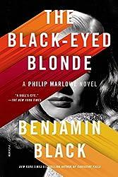 The Black-Eyed Blonde: A Philip Marlowe Novel (Philip Marlowe series Book 10)