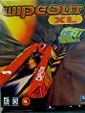 Wipeout XL (PC, CD-ROM)