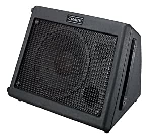 crate tx50db battery powered guitar amp combo 50w musical instruments. Black Bedroom Furniture Sets. Home Design Ideas