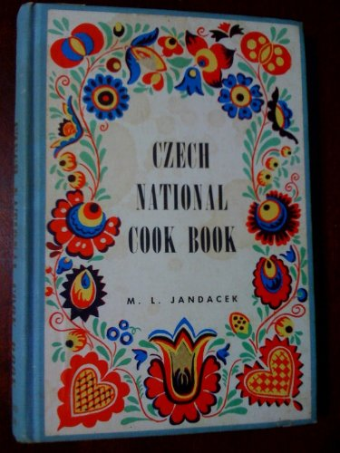Czech National Cook Book