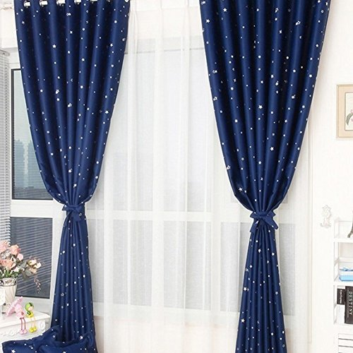 Edal Divider Curtain Decorative Multicolors