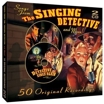 Songs from the Singing Detective and more by Various Artists