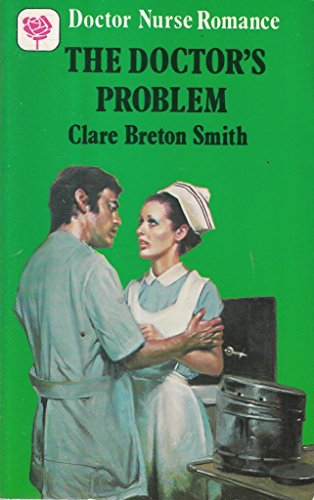book cover of The Doctor\'s Problem