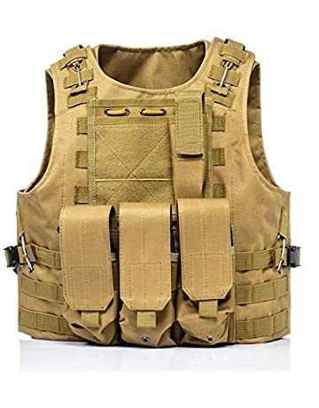 Security & Protection Aa Shield Molle Hunting Plates Carrier Lightweight Military Tactical Vest Jpc Style Tan Yet Not Vulgar