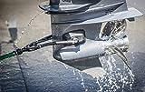 Shoreline Marine Motor Flusher Dual Flow