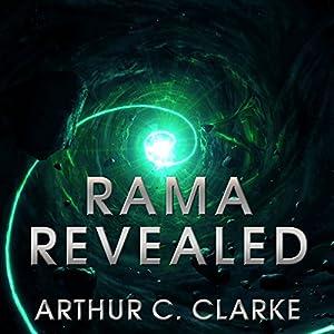 Rama Revealed Audiobook