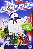 The Real Ghostbusters - Season 1 - Complete