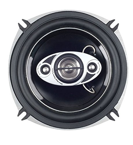 BOSS AUDIO P55.4C Phantom 5.25