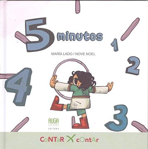 5 MINUTOS (+5 ANOS) (G) (CARTONE)
