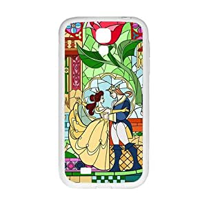 King and queen happy lover Cell Phone Case for Samsung Galaxy S4
