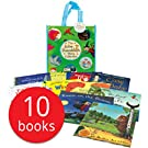 Julia Donaldson Collection (10 Book Set)
