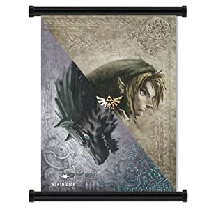 Amazon Com 1 X Legend Of Zelda Twilight Princess Game